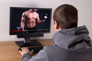 Content marketing inom fitness